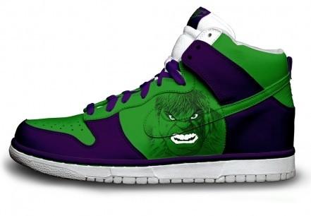 Nike Custom. Изображение № 25.
