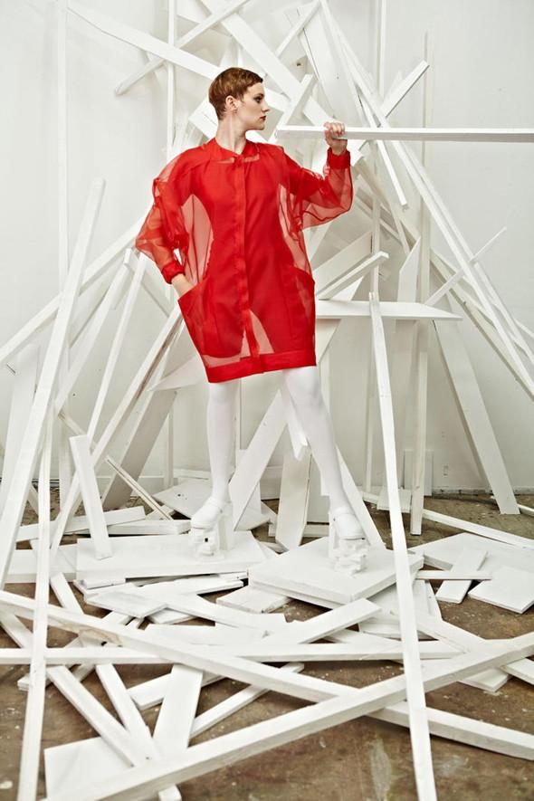 Берлинская сцена: Дизайнеры одежды. Изображение №69.