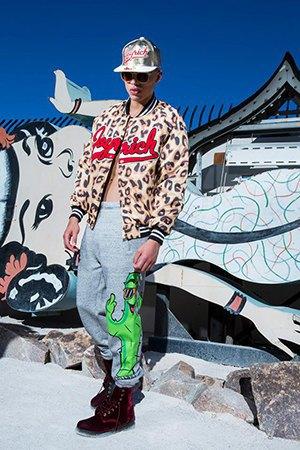 10 любимых фэшн-коллекций создателей бренда Wut. Изображение № 11.
