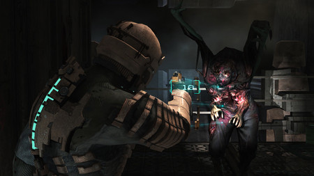 Dead Space – Wake up, mister Isaak. Изображение № 2.