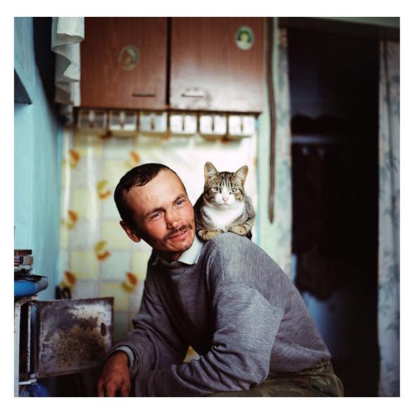 Фотограф: Оля Иванова. Изображение № 21.