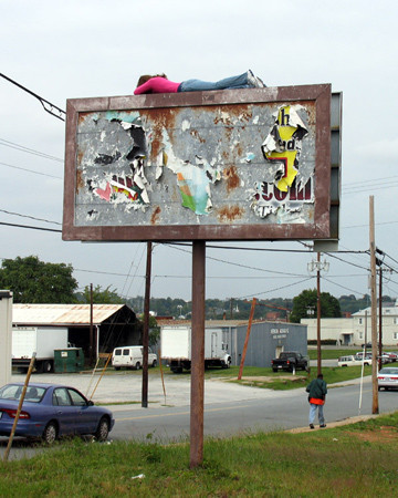 Выйду на улицу: Гид по паблик-арту. Изображение № 140.