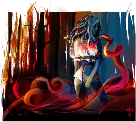 Limkis иеё живописный вектор. Изображение № 24.
