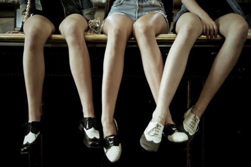 Изображение 40. Обувь: тренды лета 2011.. Изображение № 43.