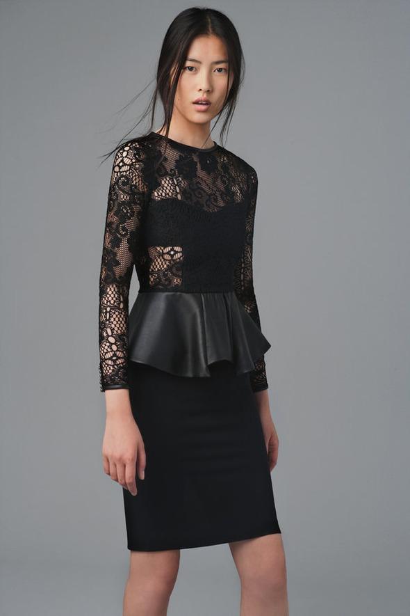 Лукбуки: H&M, Zara, Urban Outfitters и другие. Изображение №151.