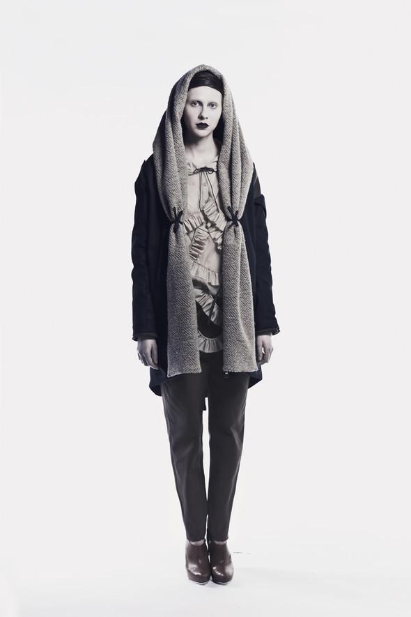 Masha Reva for Atelier 1 Collectif. Изображение № 21.