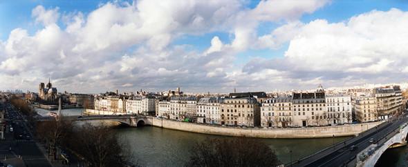 Изображение 32. Париж: современная архитектура.. Изображение № 34.