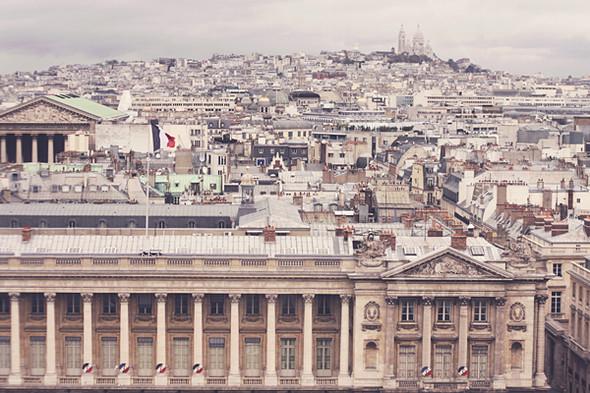PARIS в декабре. Изображение № 39.