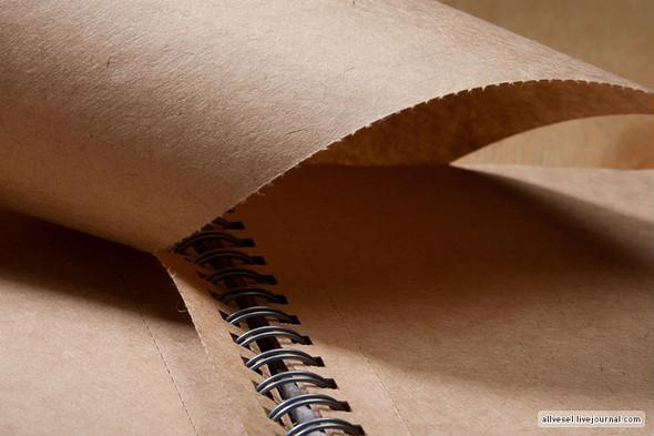 Foliobooks - блокнот для творчества. Изображение № 11.