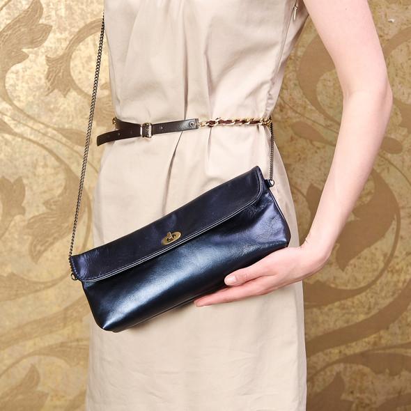 Коллекция клатчей и сумок FEDORA. Изображение № 28.