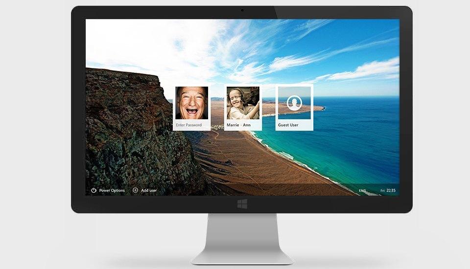 11 концептов Windows 9, которые лучше Windows 10. Изображение № 3.
