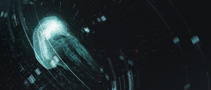 CG-художники создали фоторемейк опенинга «Призрака в доспехах». Изображение № 9.
