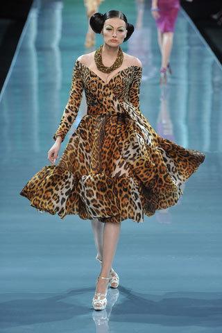 Футуристическая классика Dior. Изображение № 7.
