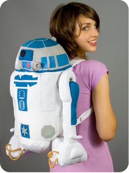 Верный помощник R2-D2. Изображение № 6.