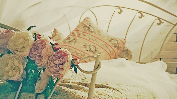 "Bakcstage бренда ""Rose&Petal"" AW-2012. Изображение № 6."