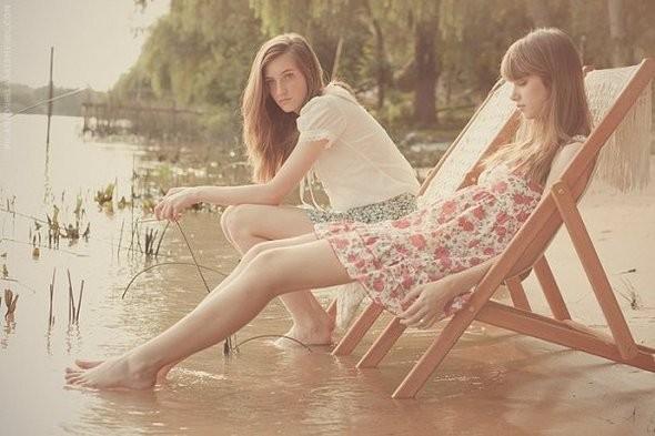 Изображение 9. Summer line.. Изображение № 9.