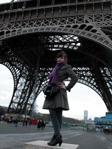 Французский chic. Изображение № 4.