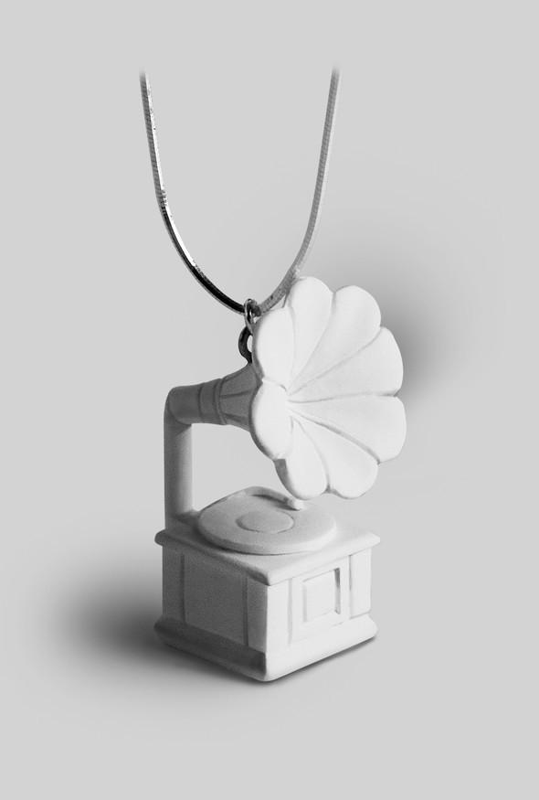 White things. Изображение № 9.