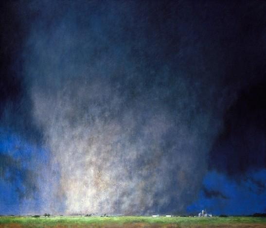 Tornado by John Brosio. Изображение № 1.