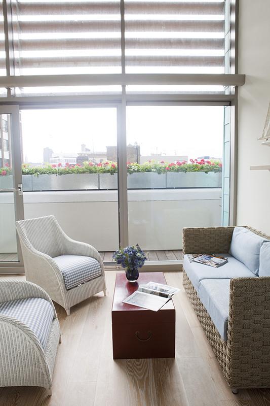 Изображение 16. Design Hotels: Boundary, Лондон.. Изображение № 15.