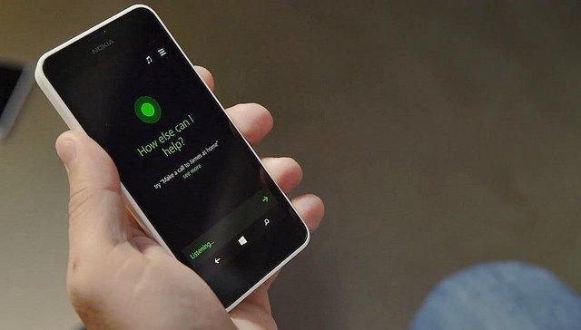 Ассистент Cortana появится на iOS и Android. Изображение № 1.