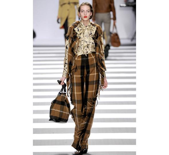 Изображение 147. Головная компания: 10 тенденций недель моды.. Изображение № 147.