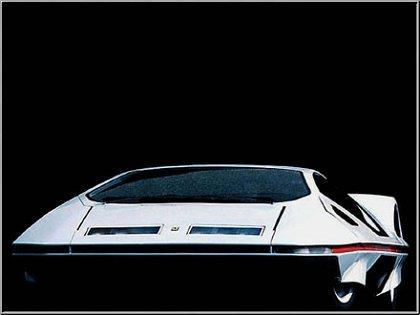 Десять лучших автомобильных проектов 60х-70х-80х годов. Изображение № 21.
