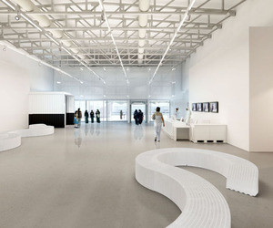 Новые музеи современного искусства: Рим, Катар и Тель-Авив. Изображение №16.