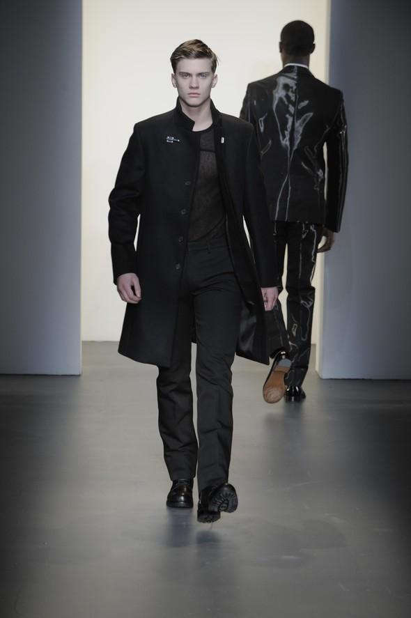 Calvin Klein 2009–2010. Изображение № 19.