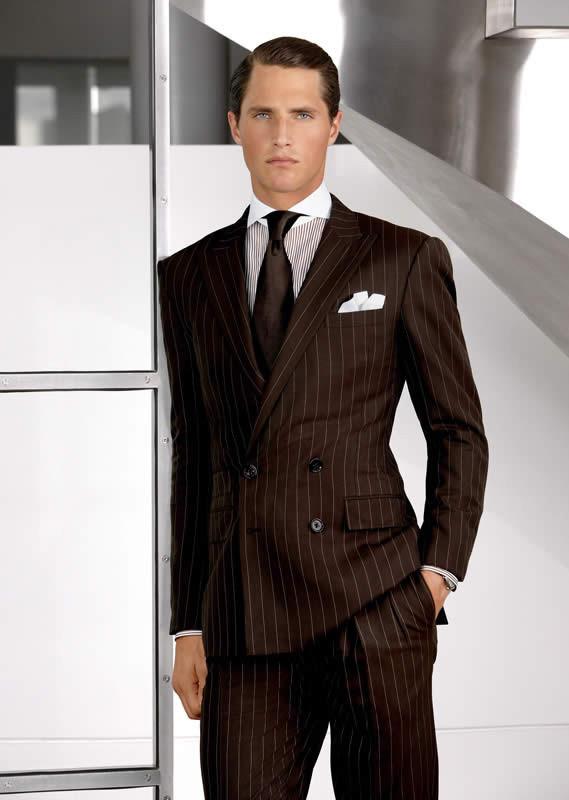 Мужские кампании: Fendi, Dolce & Gabbana и Ralph Lauren. Изображение № 17.