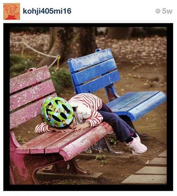 Instagram Photo. Жизнь одной японской девочки. Изображение № 3.