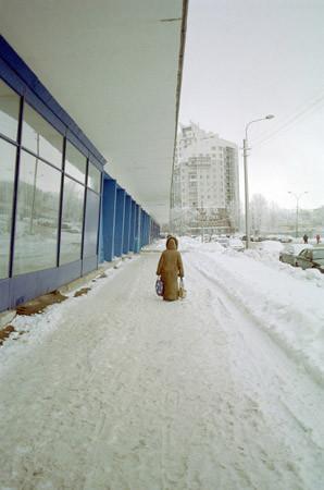 Большой город: Петербург и петербуржцы. Изображение № 184.