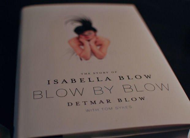 Книга Blow by Blow. Изображение № 72.