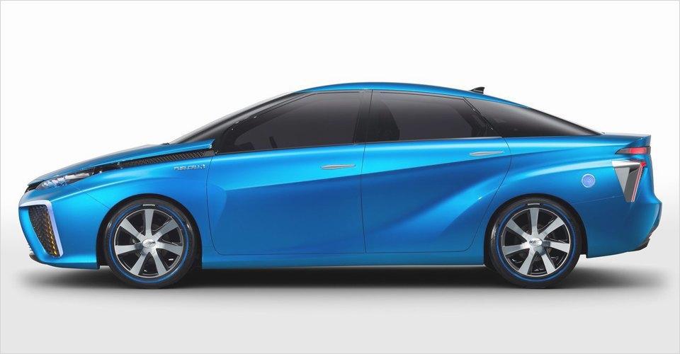 Toyota против Tesla: кто создаст экомобиль будущего. Изображение № 6.