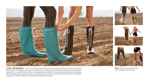 Изображение 2. Лукбуки обуви: Jeffrey Campbell, Modern Vintage и Solestruck.. Изображение № 18.