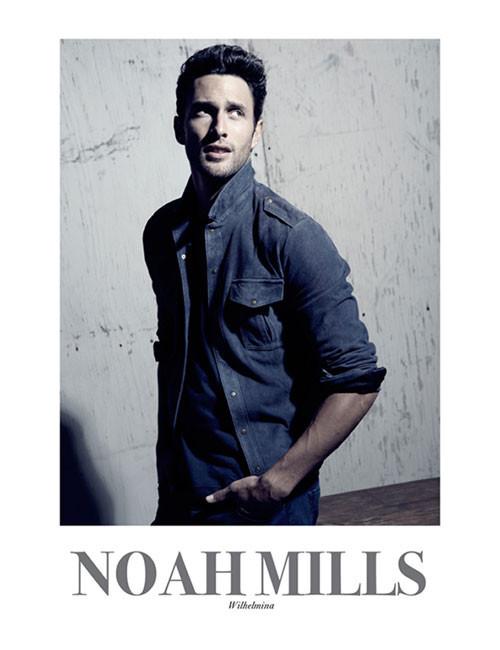 Noah Mills. Изображение № 22.