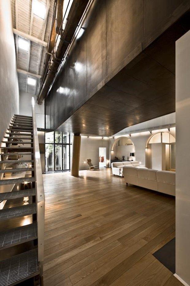 Tree House по проекту MdAA Architetti Associati. Изображение № 40.
