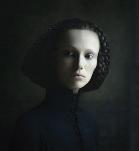 Изображение 13. 9 арт-фотографов, снимающих портреты.. Изображение № 13.