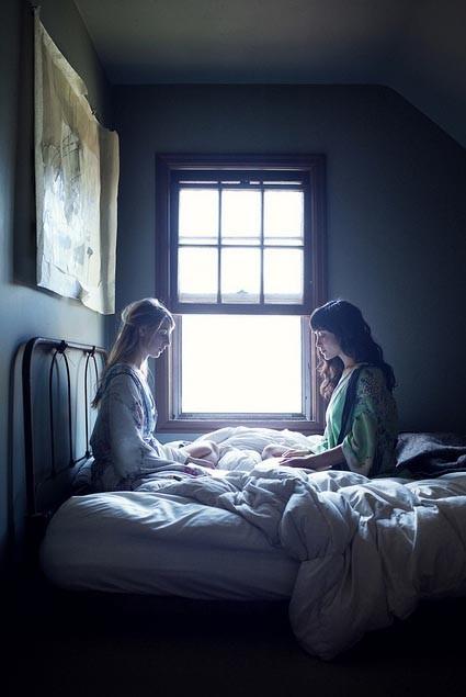 Brandon Witzel Photography : душевная красота в фотографиях. Изображение № 30.