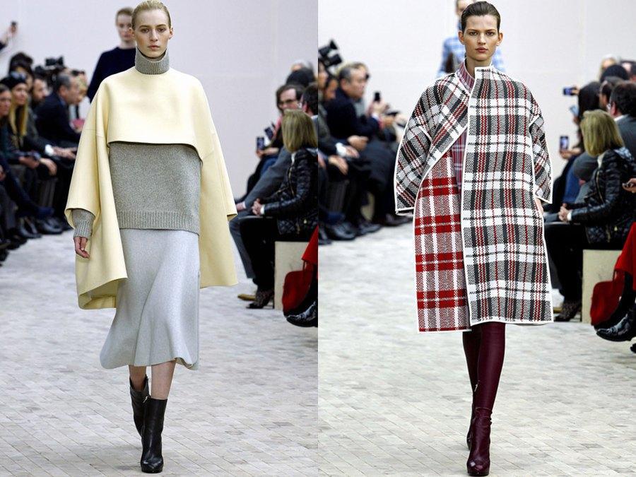 Неделя моды в Париже: Дни 5 и 6. Изображение № 6.