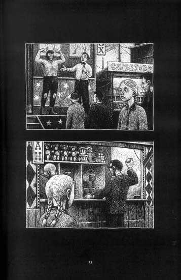 «Паноптикум» Томаса Отта. Изображение № 7.