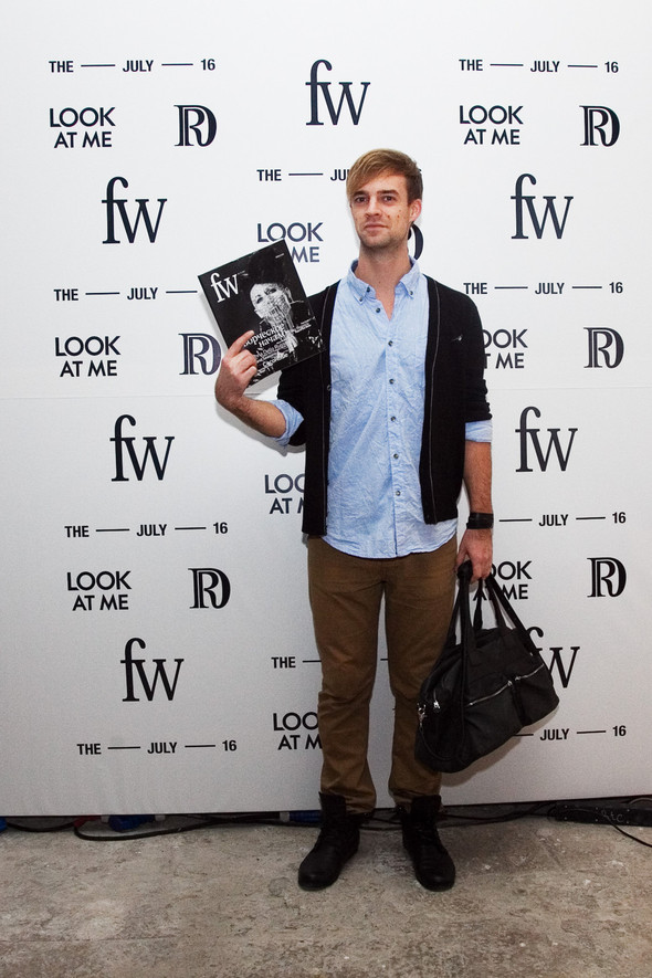 Fashion Week Magazine. Изображение № 20.