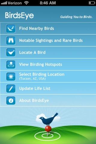 8 приложений  для наблюдения  за природой . Изображение № 27.