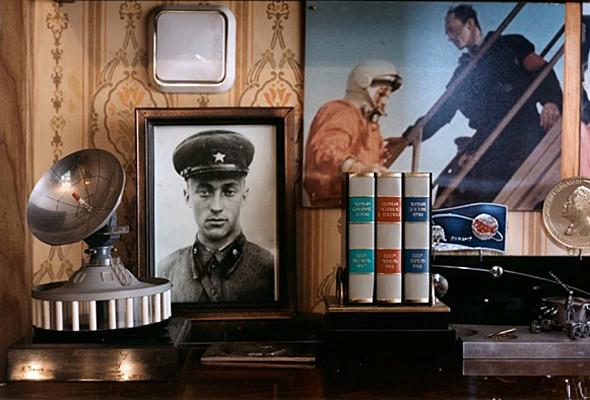 10 альбомов о космосе. Изображение № 208.