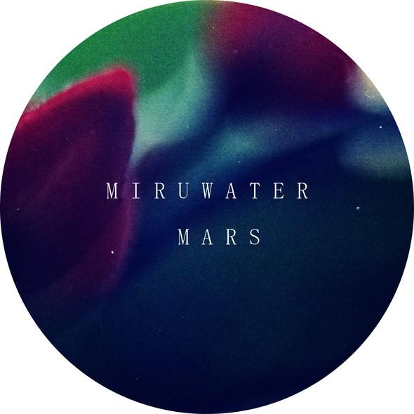 MIRU WATER. Изображение №1.