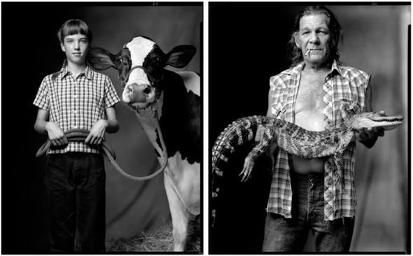 Человеческое равенство в фотопроекте Марка Лаиты. Изображение № 5.