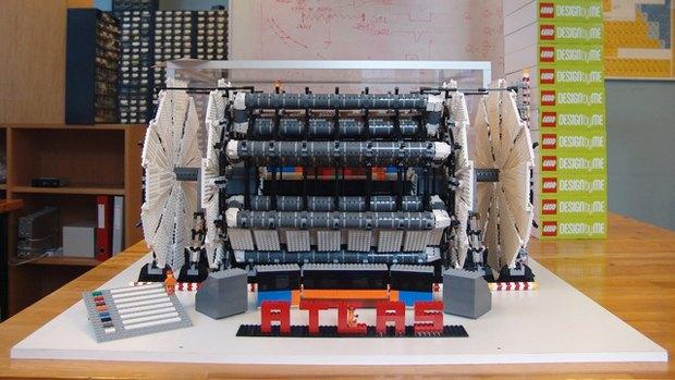 5 причин, почему в LEGO не стыдно играть взрослым. Изображение №13.