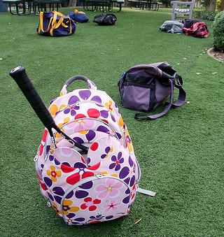 Дорожное настроение: рюкзаки летом 2009-го. Изображение № 5.