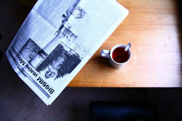 Привет кофе и сигареты. Изображение № 3.