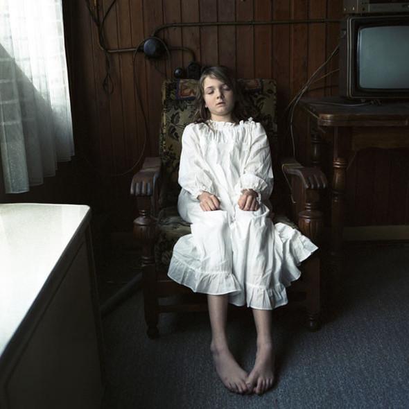 Photographer Hellen van Meene. Изображение № 10.
